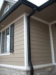 Black Is The New White Gutters Make