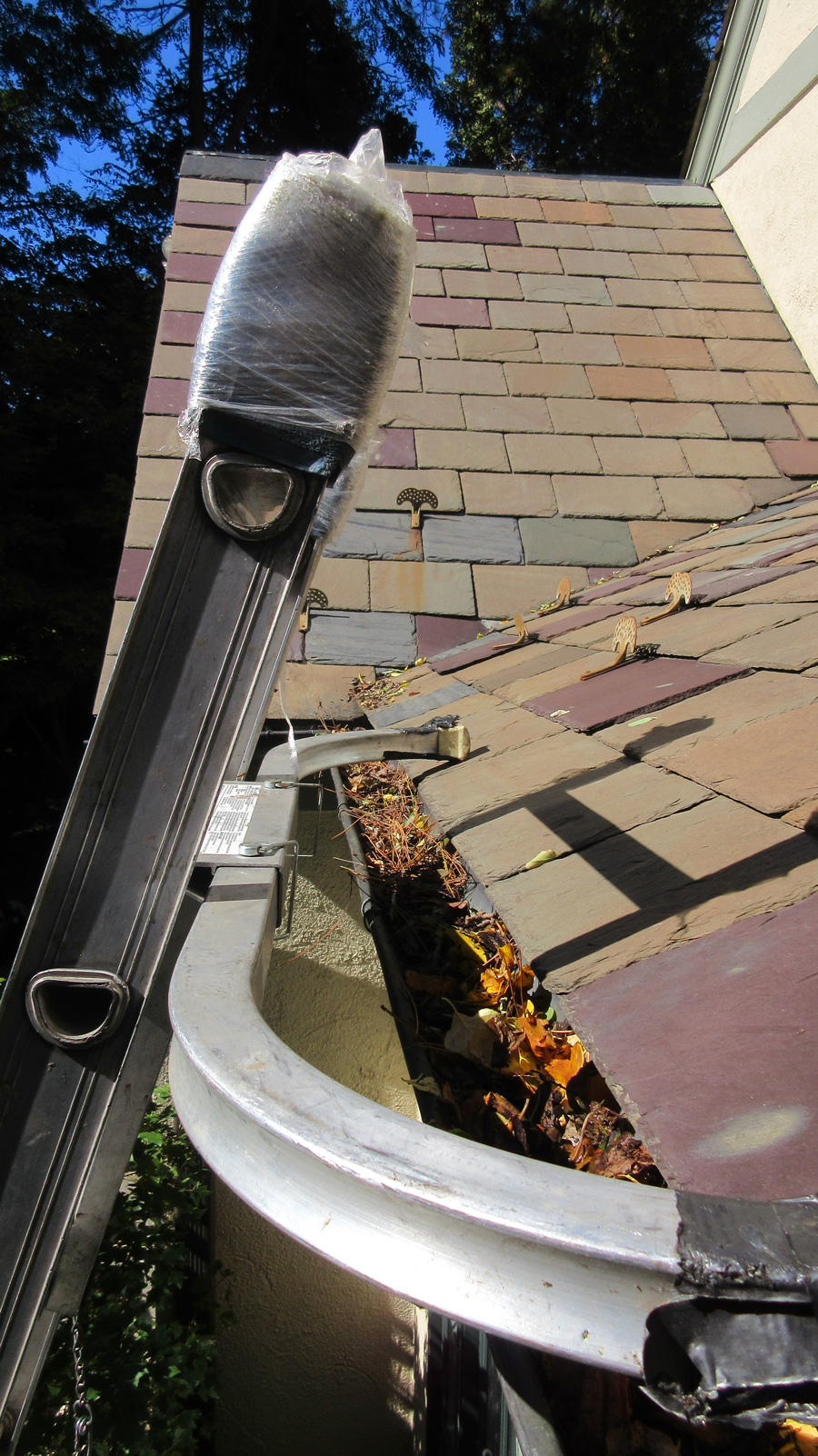 gutter cleaning prices